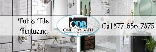 bathtub-and-tile-reglazing-near-Bangor-PA